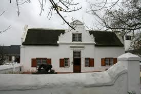 Simon's Stellenbosch