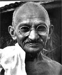 Rondreis Zuid Afrika Gandhi