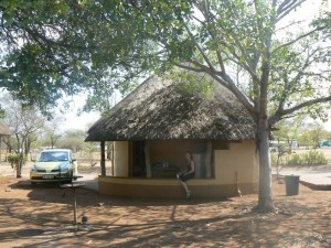 Accommodatie Kruger Park