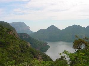 Zuid Afrika Rondreis