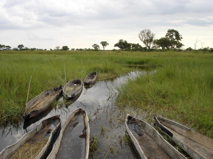 Camperreis Zuid Afrika, Botswana en Namibie per camper (24 dagen)