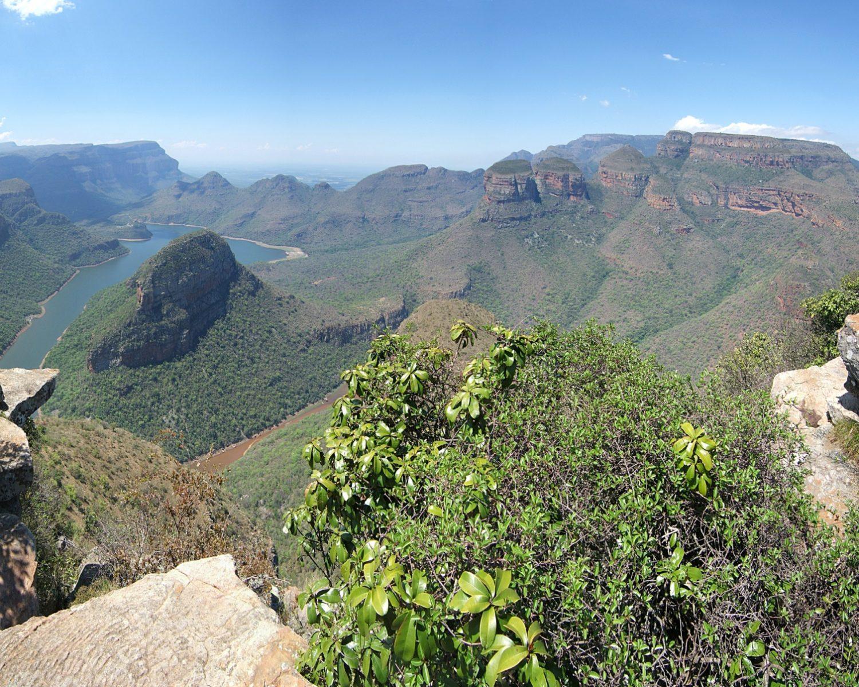 Rondreizen Zuid Afrika: 24 daagse individuele rondreis Klassiek Zuid Afrika