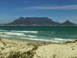 Fietstocht Zuid Afrika