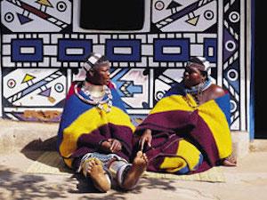 Rondreis Zuid Afrika 2016